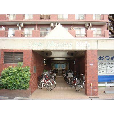 ライオンズマンション野田 1,030万円 9.13% 野田駅徒歩5分、玉川駅徒歩7分