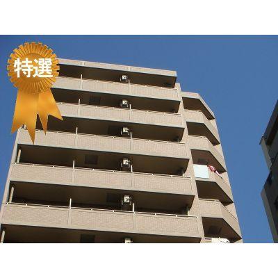セレッソコート西心斎橋第3 880万円 8.18% 西長堀駅徒歩2分