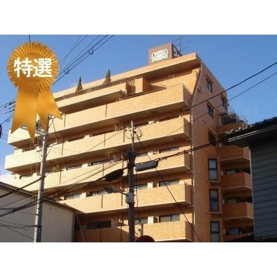 ライオンズマンション上本町第2 950万円 9.22% 鶴橋駅徒歩7分
