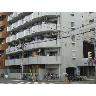 メゾン・ド・ティユール 460万円 7.82% 大国町駅徒歩4分