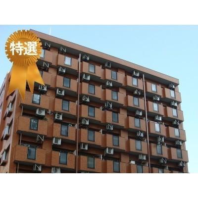 シャンボール第3新大阪 400万円 新大阪駅徒歩7分