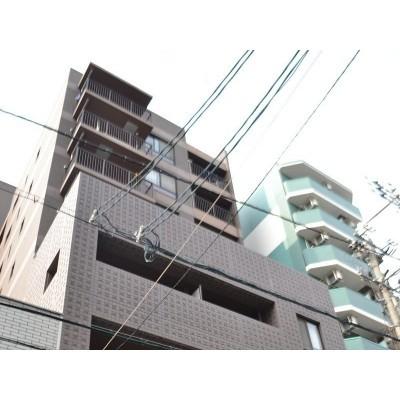 エイペックス東心斎橋�U 2,250万円 4.53% 長堀橋駅徒歩3分