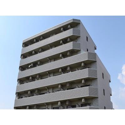 エスリード新大阪第6 560万円 8.57% 西中島南方駅徒歩8分