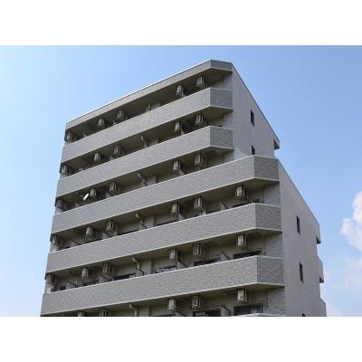 エスリード新大阪第6 670万円 8.23% 西中島南方駅徒歩6分