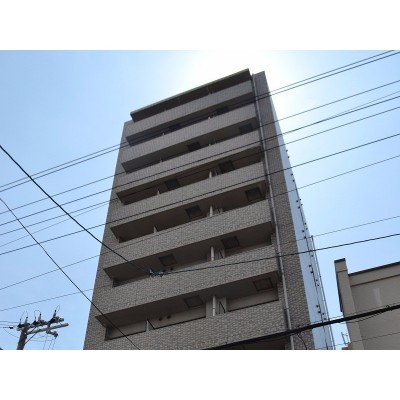 エスリード野田 780万円 野田阪神駅徒歩4分、野田駅徒歩5分