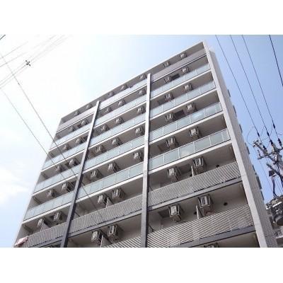 エステムコート難波サウスプレイス�Vラ・パーク 1,200万円 5.92% 今宮駅徒歩5分