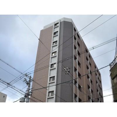 ラナップスクエア難波南 1,380万円 恵美須町駅徒歩4分