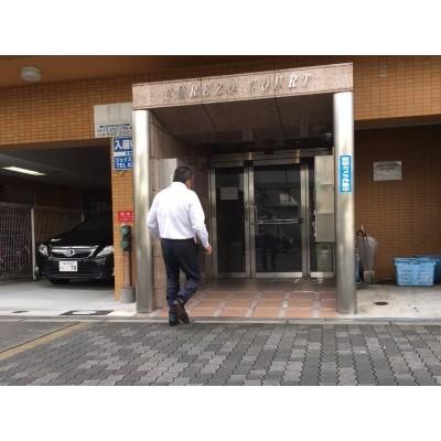 セレッソコート西心斎橋 890万円 西長堀駅徒歩5分、阿波座駅徒歩5分