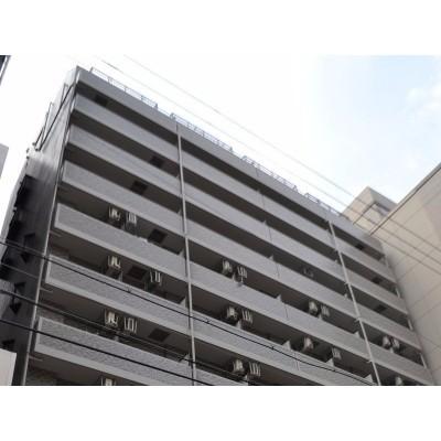 エスリード堂島 1,420万円 5.40% 西梅田駅徒歩2分、大阪駅徒歩8分