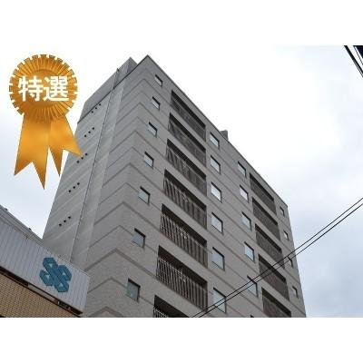 ダイドーメゾン大阪本町EAST 1,000万円 6.96% 堺筋本町駅徒歩3分