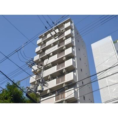 エスリード新大阪第2 600万円 7.00% 新大阪駅徒歩8分