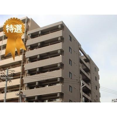 ジュネーゼ梅田北プラウディア 1,090万円 6.71% 中津駅徒歩6分