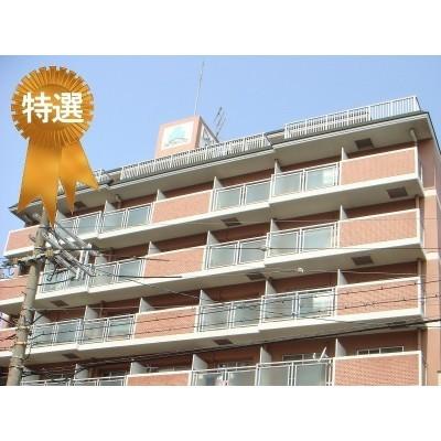 デ・リード塚本駅前 500万円 9.60% 塚本駅徒歩6分