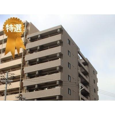 ジュネーゼ梅田北プラウディア 1,080万円 6.88% 中津駅徒歩6分