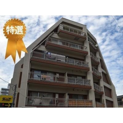 朝日プラザ梅田�U 1,000万円 7.56% 中津駅徒歩6分