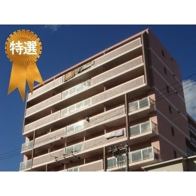 6月1日掲載 デ・リード弁天町港通 950万円 8.58% (9�C)