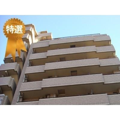 セレッソコート西心斎橋第2 950万円 6.31% 四ツ橋駅徒歩5分