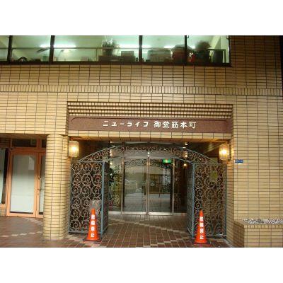 ニューライフ御堂筋本町 980万円 8.08% 本町駅徒歩5分