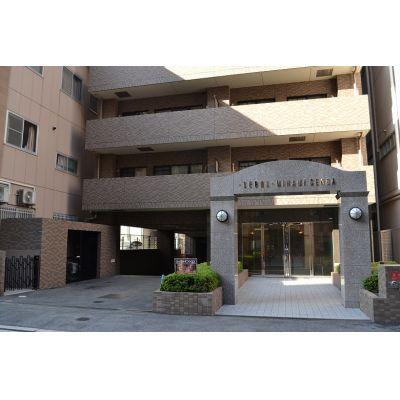 リーガル南船場 1,980万円 6.24% 長堀橋駅徒歩4分